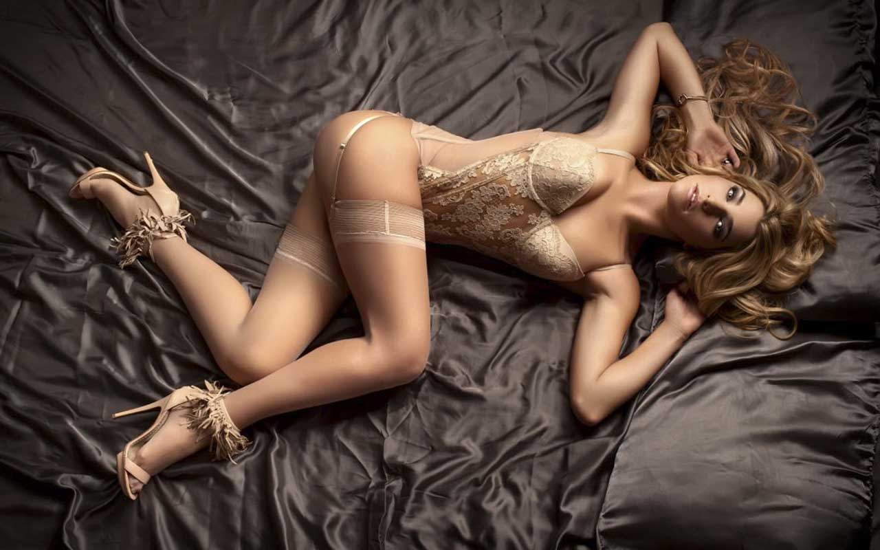 Top 5 Boudoir Photographers